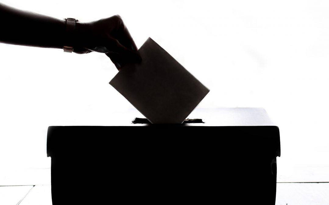 Evidence shows well designed election polls remain important tools in democracy