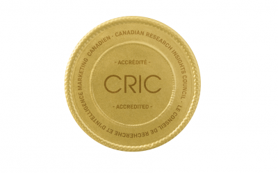 CRIC Announces Seal to Recognize Accredited Agencies