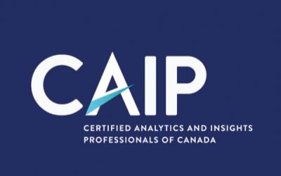 PAIM Canada lance deux nouveaux processus pour obtenir le titre de PAIM