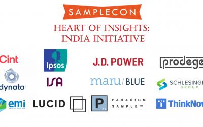 Joignez-vous à la communauté de l'intelligence marketing en appui à nos collègues de l'Inde.